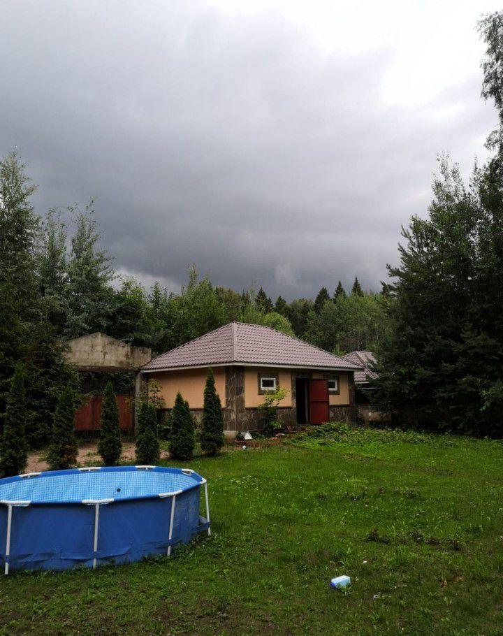 Продажа дома дачный посёлок Кратово, Раменское шоссе 26к2, цена 13500000 рублей, 2021 год объявление №341897 на megabaz.ru