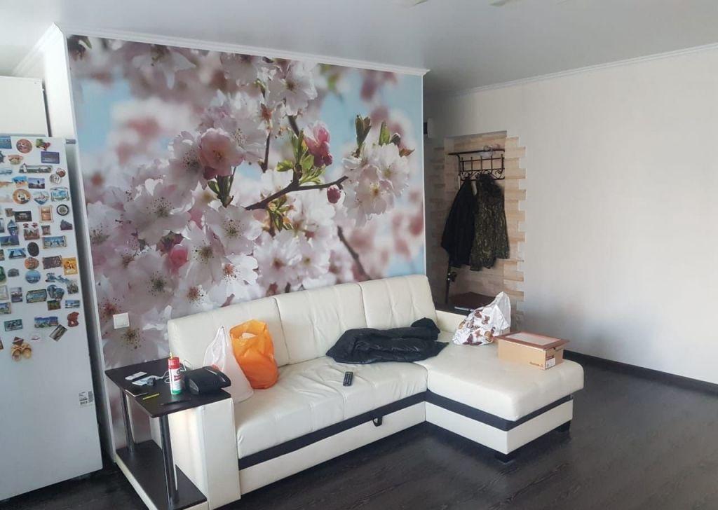 Аренда двухкомнатной квартиры Пересвет, Пионерская улица 4, цена 20000 рублей, 2021 год объявление №979527 на megabaz.ru