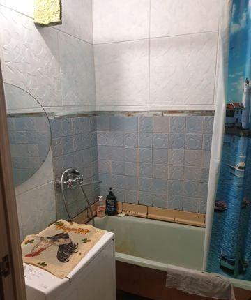 Продажа однокомнатной квартиры село Липицы, цена 1900000 рублей, 2021 год объявление №341604 на megabaz.ru