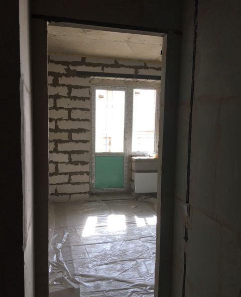 Продажа однокомнатной квартиры Электросталь, бульвар 60-летия Победы 14, цена 3250000 рублей, 2021 год объявление №341660 на megabaz.ru
