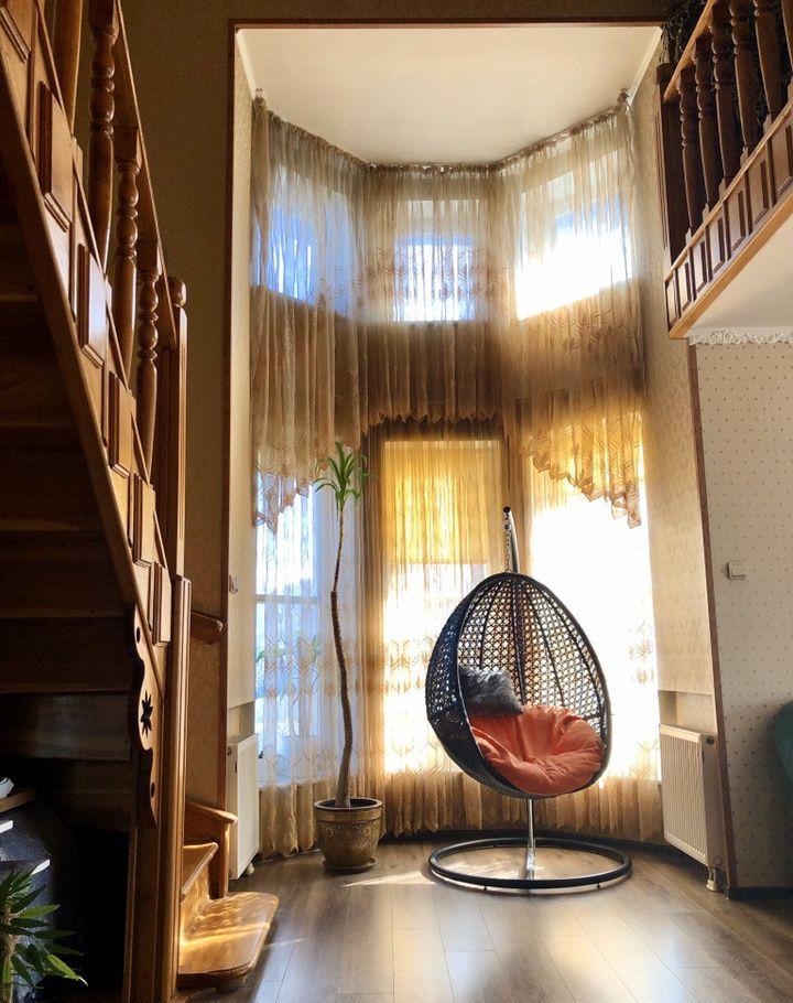 Продажа дома поселок Барвиха, Озёрная улица, цена 25550000 рублей, 2021 год объявление №341798 на megabaz.ru