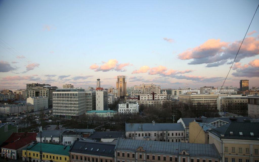 Аренда двухкомнатной квартиры Москва, метро Добрынинская, Люсиновская улица 2с1, цена 70000 рублей, 2020 год объявление №979455 на megabaz.ru
