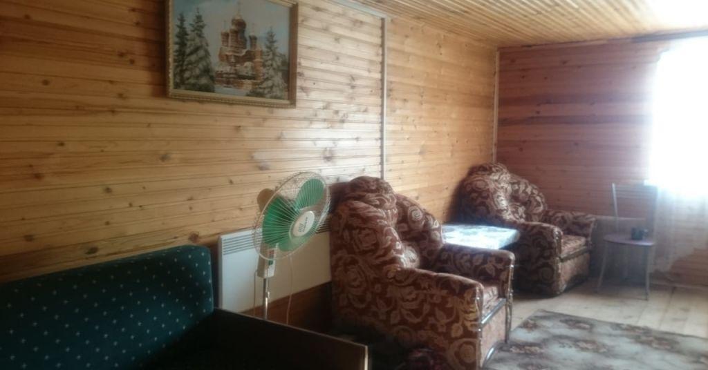 Продажа дома поселок городского типа Монино, улица 3-я Линия, цена 3600000 рублей, 2021 год объявление №342355 на megabaz.ru