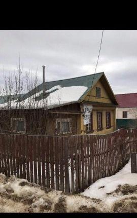 Продажа дома поселок городского типа Фряново, Коммунальная улица 26, цена 1500000 рублей, 2020 год объявление №342254 на megabaz.ru