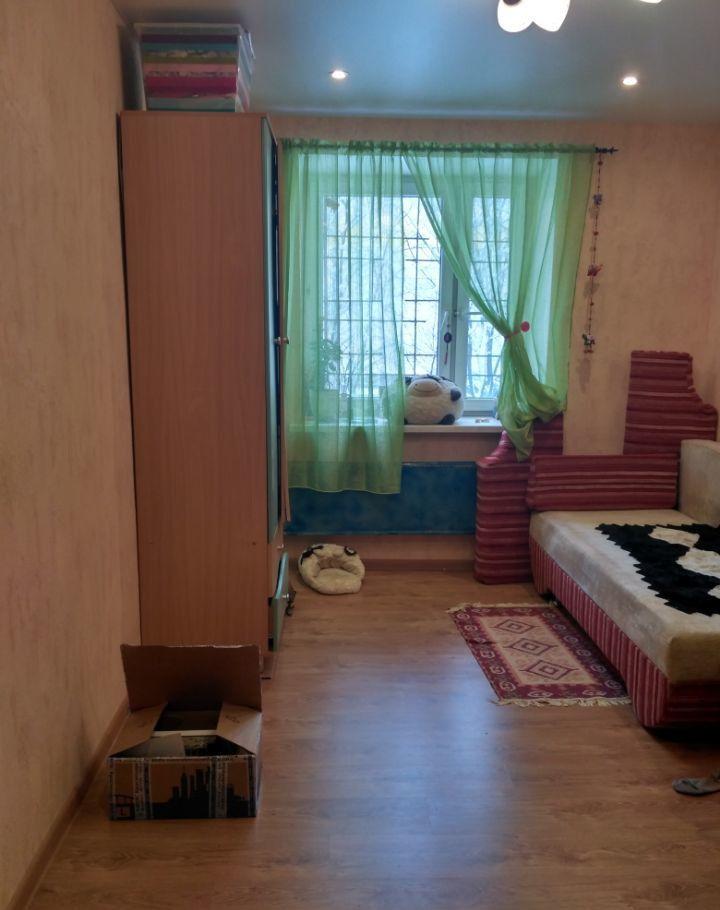 Продажа двухкомнатной квартиры рабочий посёлок Столбовая, Парковая улица 10С2, цена 3400000 рублей, 2021 год объявление №342246 на megabaz.ru