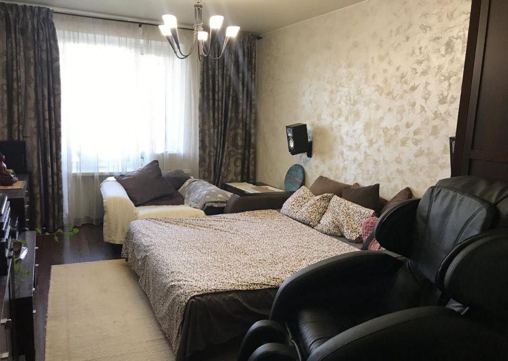 Продажа трёхкомнатной квартиры поселок Барвиха, цена 10450000 рублей, 2020 год объявление №342357 на megabaz.ru