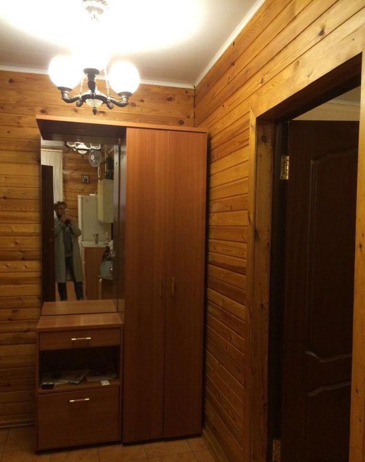 Продажа однокомнатной квартиры поселок Развилка, метро Зябликово, цена 7500000 рублей, 2021 год объявление №342392 на megabaz.ru