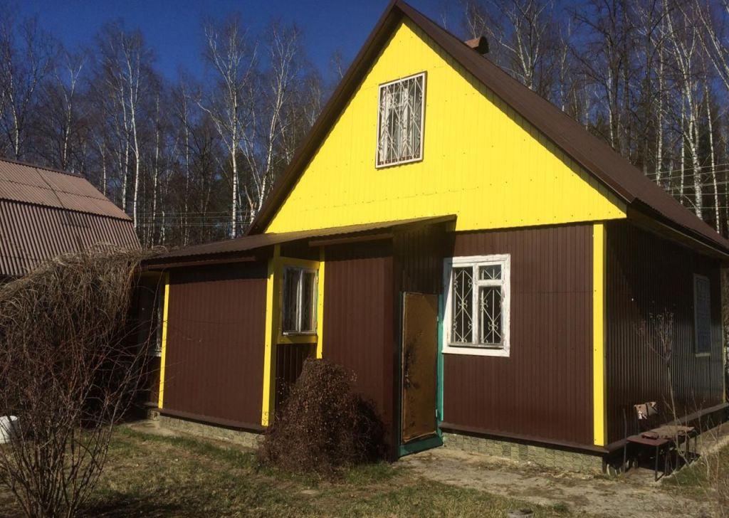 Продажа дома поселок городского типа Монино, площадь Ленина, цена 3000000 рублей, 2021 год объявление №342216 на megabaz.ru