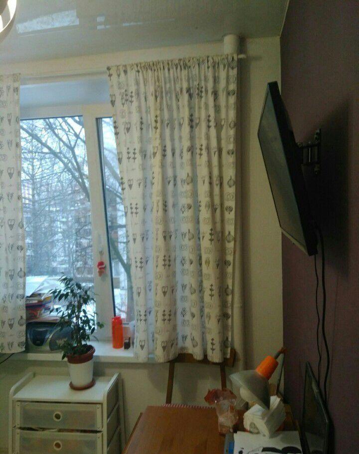 Продажа двухкомнатной квартиры Москва, метро Каховская, Перекопская улица 6, цена 9800000 рублей, 2020 год объявление №342061 на megabaz.ru