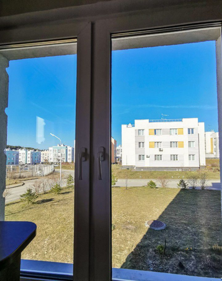 Продажа однокомнатной квартиры деревня Чёрная, Европейская улица 8, цена 4500000 рублей, 2021 год объявление №342781 на megabaz.ru