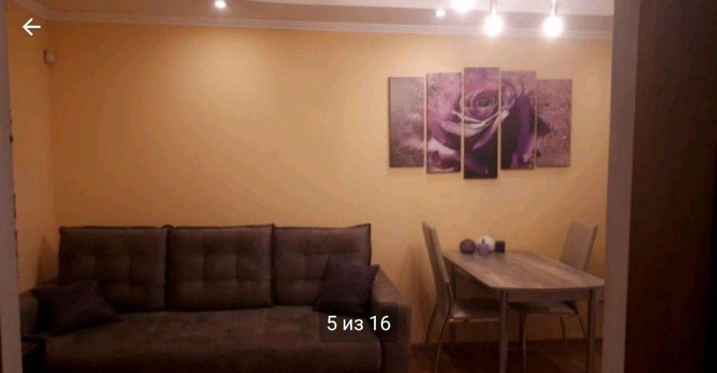 Аренда двухкомнатной квартиры поселок Глебовский, цена 26000 рублей, 2021 год объявление №981297 на megabaz.ru