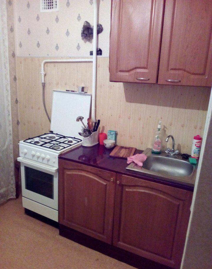 Продажа двухкомнатной квартиры деревня Никулино, цена 2100000 рублей, 2021 год объявление №342609 на megabaz.ru