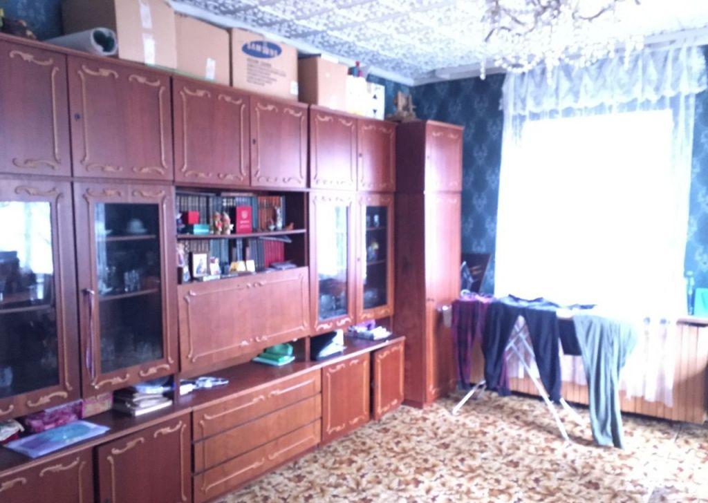 Продажа дома поселок городского типа Монино, улица Алксниса 10, цена 9000000 рублей, 2021 год объявление №342703 на megabaz.ru