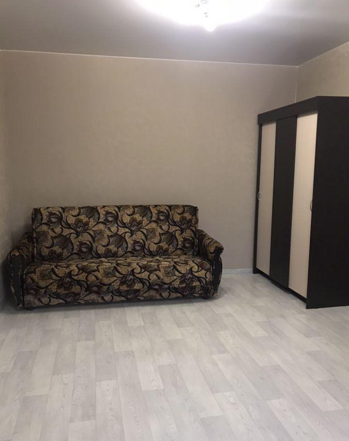 Аренда однокомнатной квартиры Лобня, улица Жирохова 3, цена 25000 рублей, 2020 год объявление №981681 на megabaz.ru