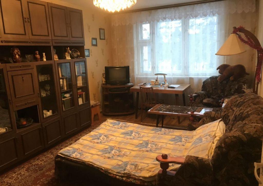 Продажа двухкомнатной квартиры поселок городского типа Монино, улица Алксниса 42, цена 4300000 рублей, 2021 год объявление №343124 на megabaz.ru