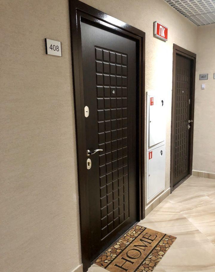 Продажа однокомнатной квартиры Москва, метро Римская, Международная улица вл15А, цена 13000000 рублей, 2021 год объявление №342947 на megabaz.ru