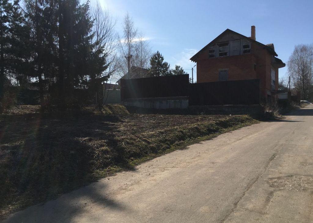 Продажа дома село Липицы, Луговая улица, цена 4500000 рублей, 2021 год объявление №343083 на megabaz.ru