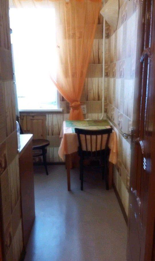 Аренда двухкомнатной квартиры Пересвет, улица Мира 5, цена 19000 рублей, 2021 год объявление №982053 на megabaz.ru