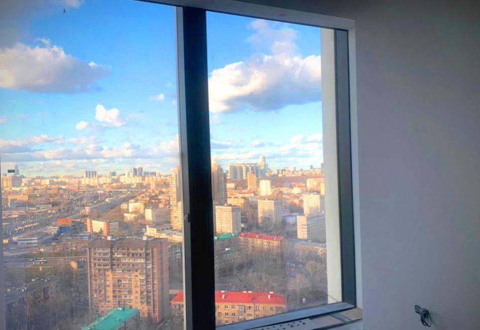 Продажа двухкомнатной квартиры Москва, метро Международная, 1-й Красногвардейский проезд вл17-18, цена 26000000 рублей, 2020 год объявление №342993 на megabaz.ru
