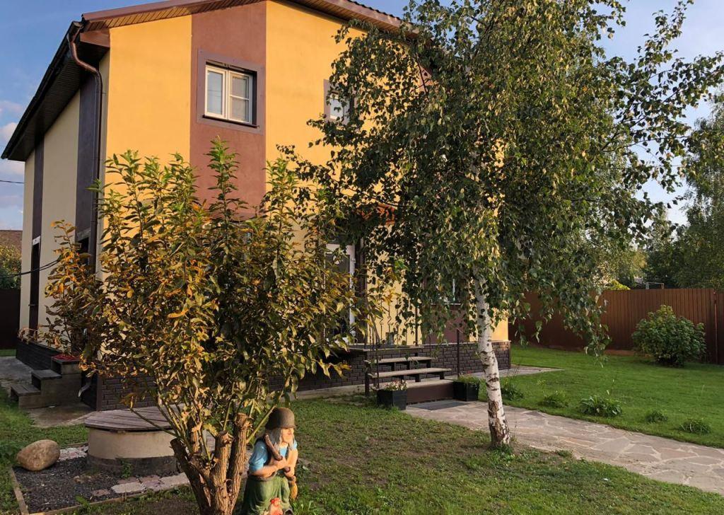 Продажа дома СНТ Надежда, цена 8300000 рублей, 2021 год объявление №342892 на megabaz.ru