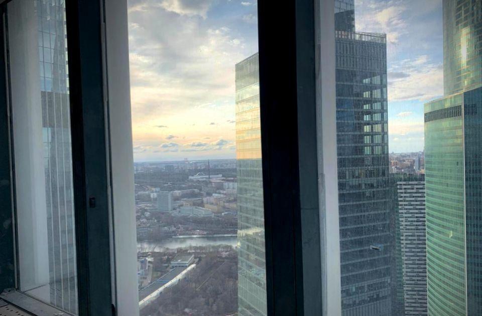 Продажа трёхкомнатной квартиры Москва, метро Международная, 1-й Красногвардейский проезд вл17-18, цена 62900000 рублей, 2020 год объявление №343016 на megabaz.ru