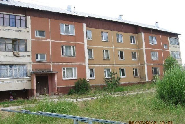 Продажа трёхкомнатной квартиры деревня Добрецово, метро Тверская, цена 1100000 рублей, 2021 год объявление №34476 на megabaz.ru