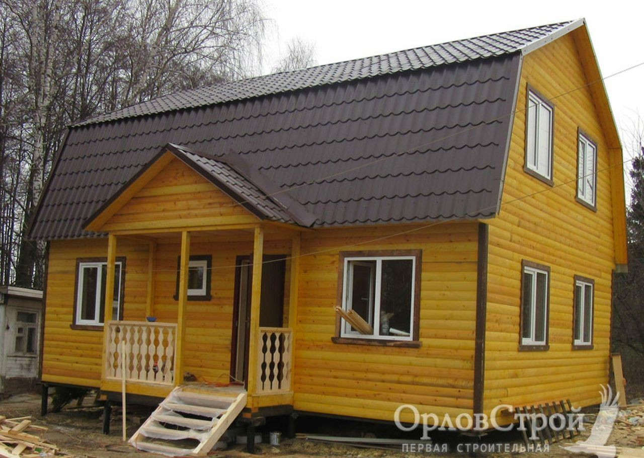 Продажа дома Москва, метро Полянка, цена 0 рублей, 2021 год объявление №35003 на megabaz.ru