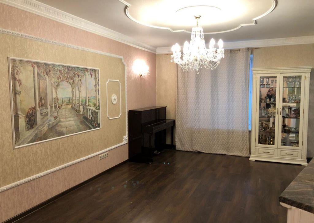 Купить трёхкомнатную квартиру в Мытищах - megabaz.ru