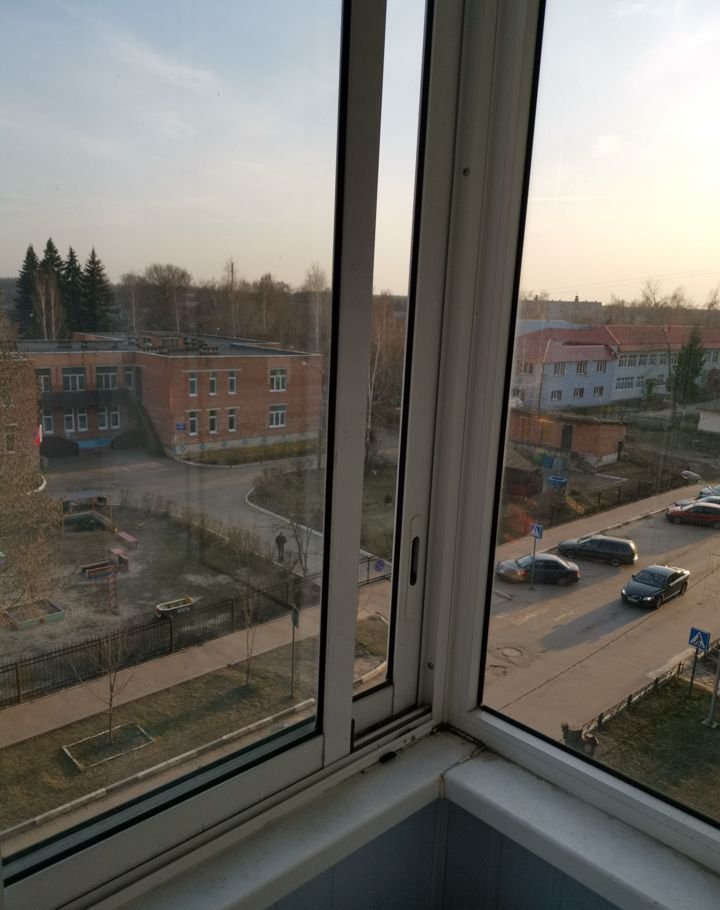 Купить однокомнатную квартиру в Куровском - megabaz.ru