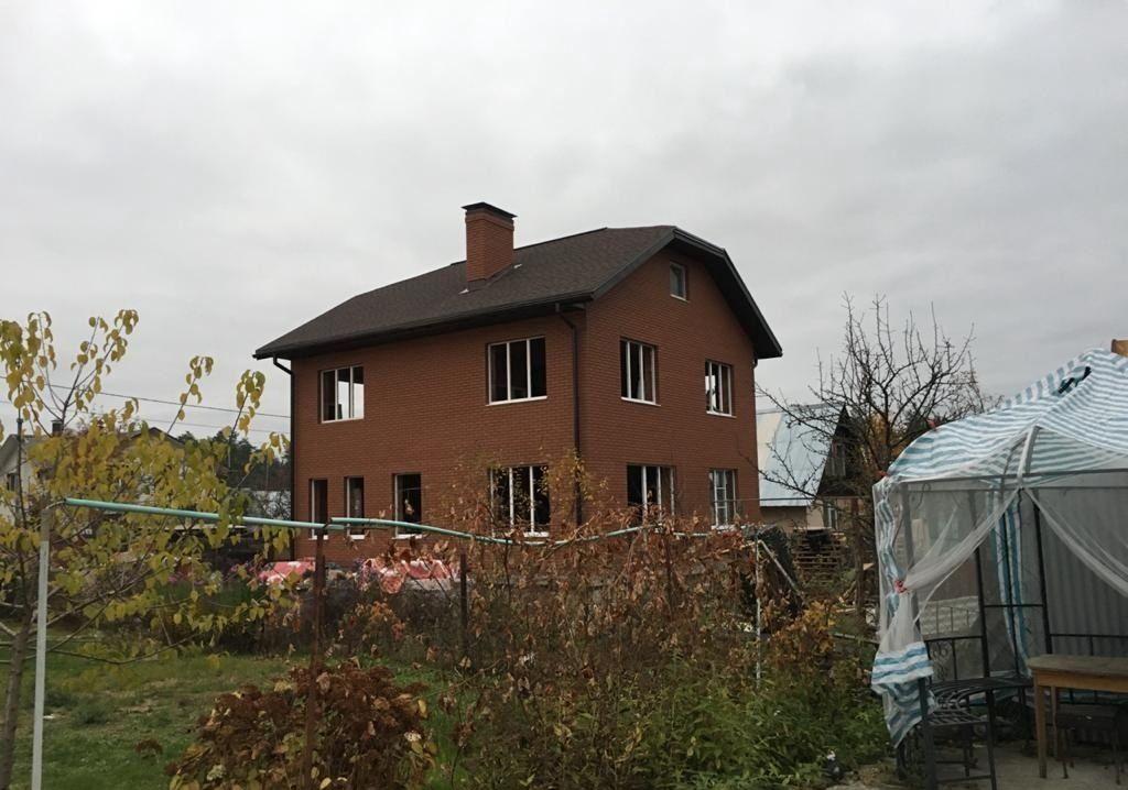 Купить дом в Садовом товариществе литвиново-2 - megabaz.ru