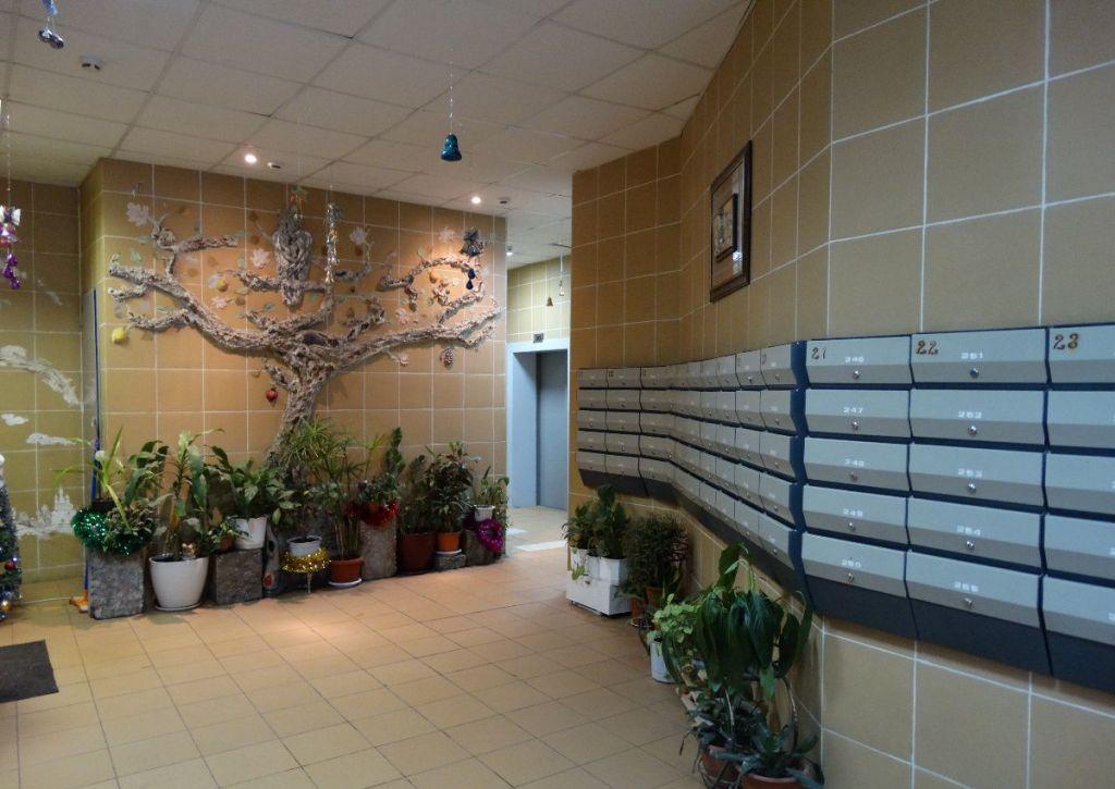 Купить однокомнатную квартиру в Москве у метро Калужская - megabaz.ru