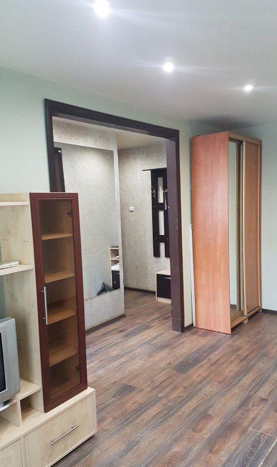 Снять однокомнатную квартиру в Егорьевске - megabaz.ru