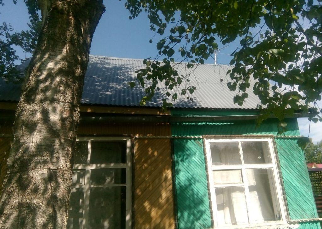 Купить дом в Садовом товариществе березка - megabaz.ru