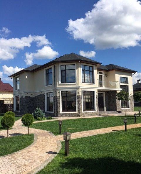 Купить дом в Селе новопетровское - megabaz.ru