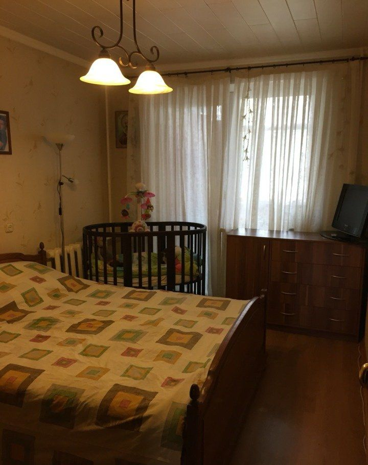 Купить трёхкомнатную квартиру в Красногорске - megabaz.ru