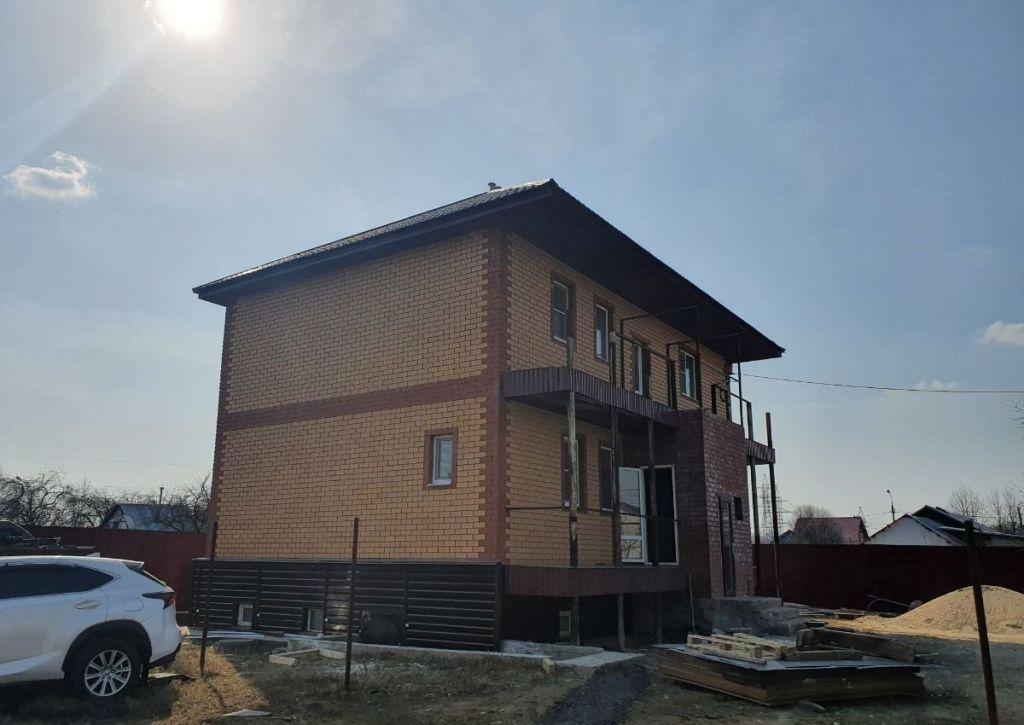 Купить дом в Деревне клюшниково - megabaz.ru