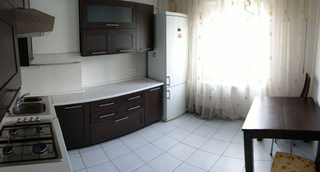 Купить трёхкомнатную квартиру в Поселке новый городок - megabaz.ru