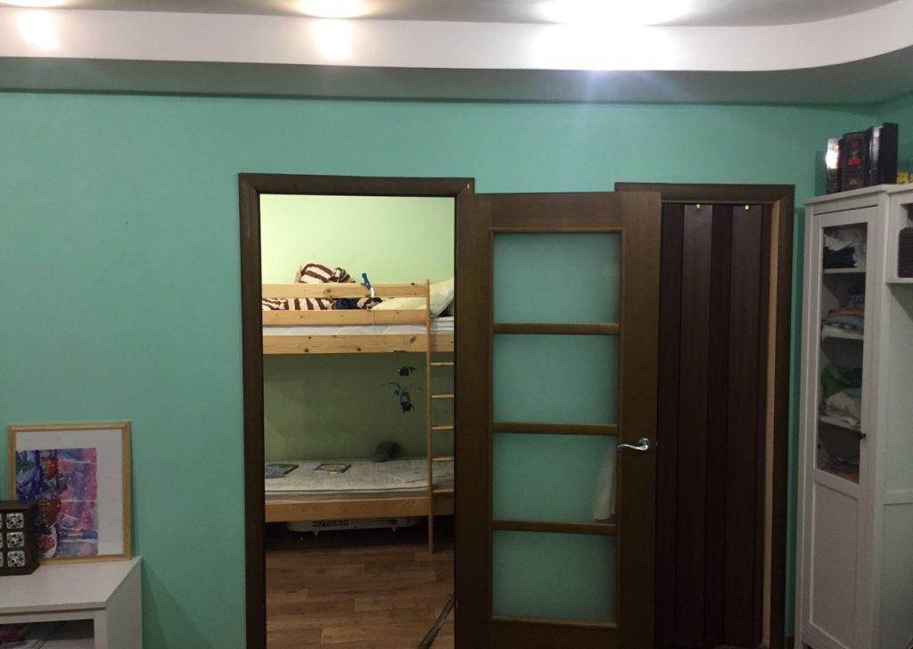 Продажа двухкомнатной квартиры поселок городского типа Загорянский, улица Орджоникидзе, цена 2900000 рублей, 2021 год объявление №343362 на megabaz.ru