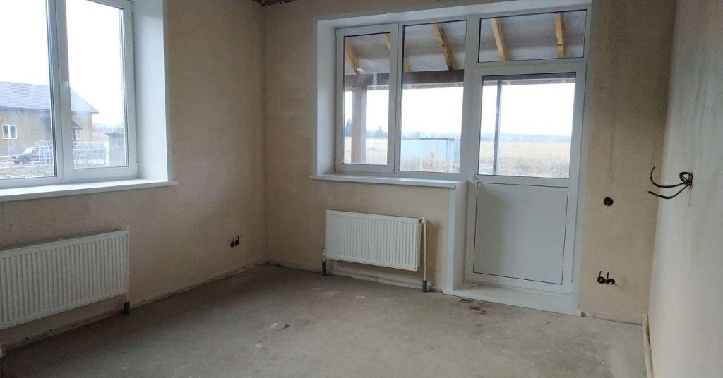 Купить дом в Селе северское - megabaz.ru