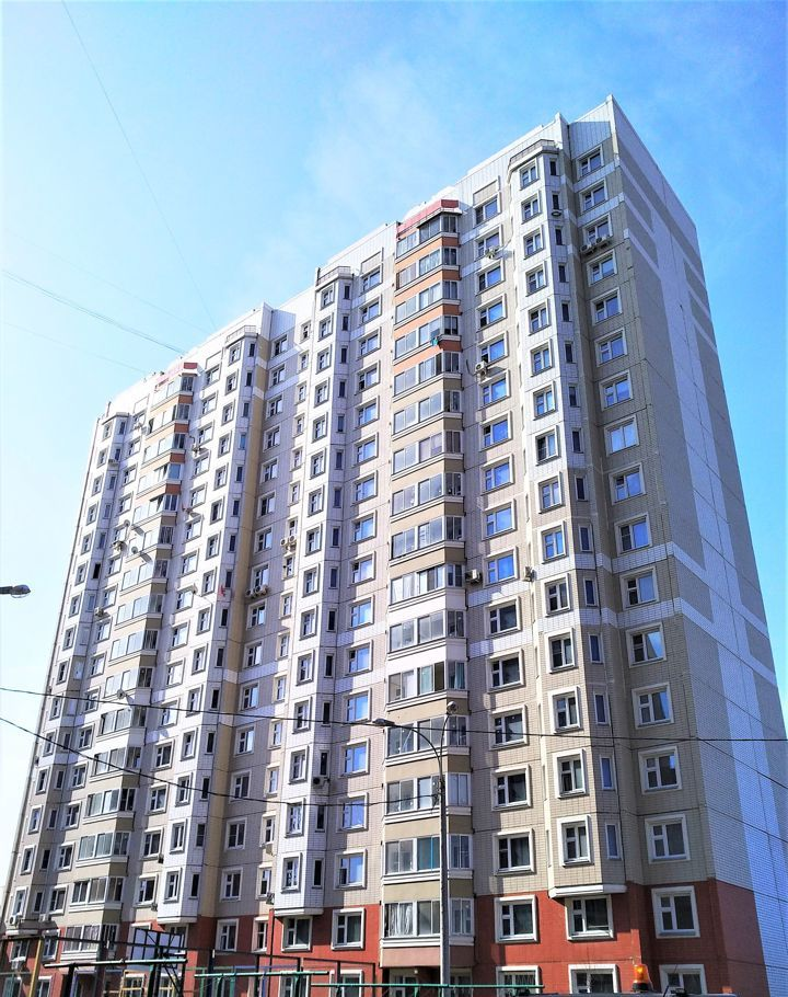 Купить однокомнатную квартиру в Подольске - megabaz.ru