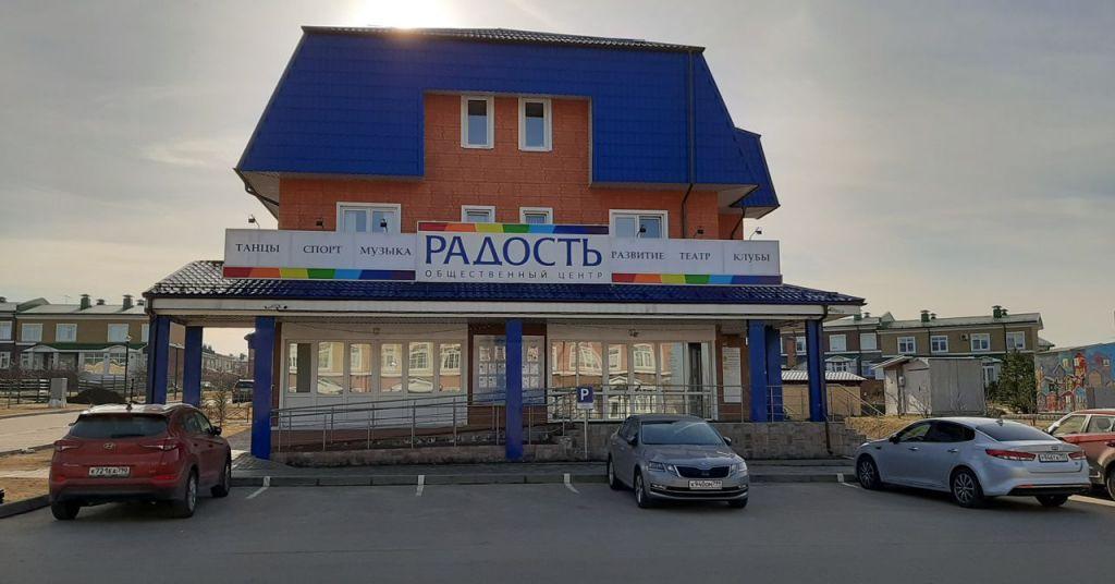 Продажа однокомнатной квартиры село Озерецкое, бульвар Радости 18, цена 3900000 рублей, 2021 год объявление №343218 на megabaz.ru