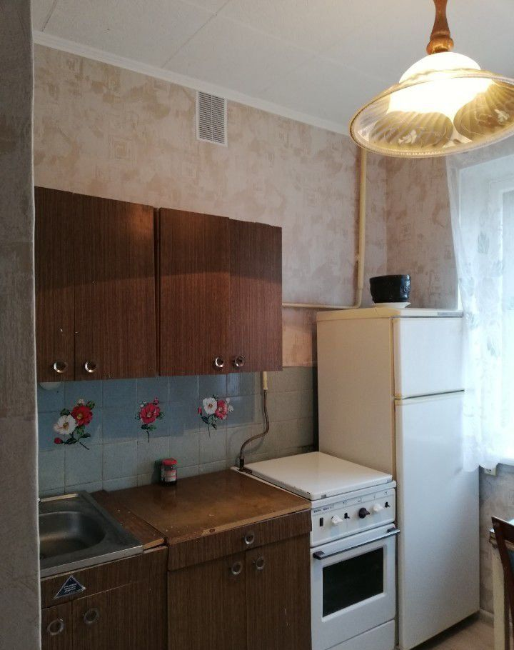 Купить однокомнатную квартиру в Солнечногорске - megabaz.ru