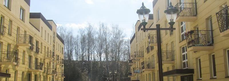 Купить однокомнатную квартиру в Рабочем посёлке тучково - megabaz.ru