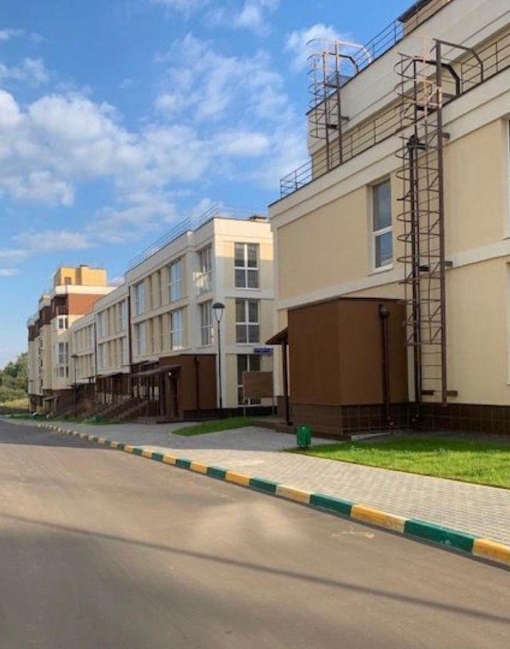 Купить однокомнатную квартиру в Рабочем посёлке нахабино - megabaz.ru