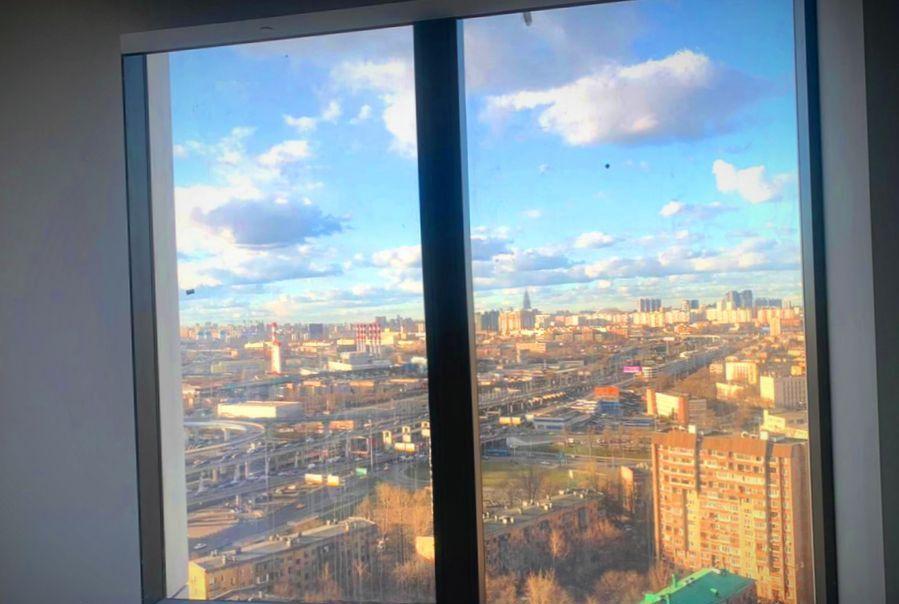 Продажа двухкомнатной квартиры Москва, метро Международная, 1-й Красногвардейский проезд вл17-18, цена 26000000 рублей, 2020 год объявление №343748 на megabaz.ru