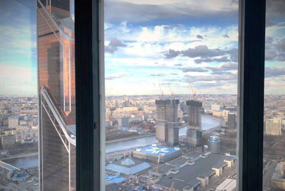 Продажа трёхкомнатной квартиры Москва, метро Международная, 1-й Красногвардейский проезд вл17-18, цена 62900000 рублей, 2020 год объявление №343733 на megabaz.ru