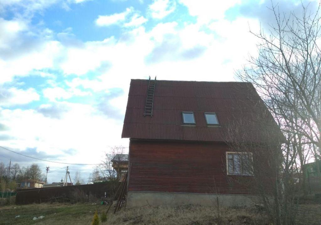 Продажа дома Верея, цена 2500000 рублей, 2021 год объявление №343586 на megabaz.ru