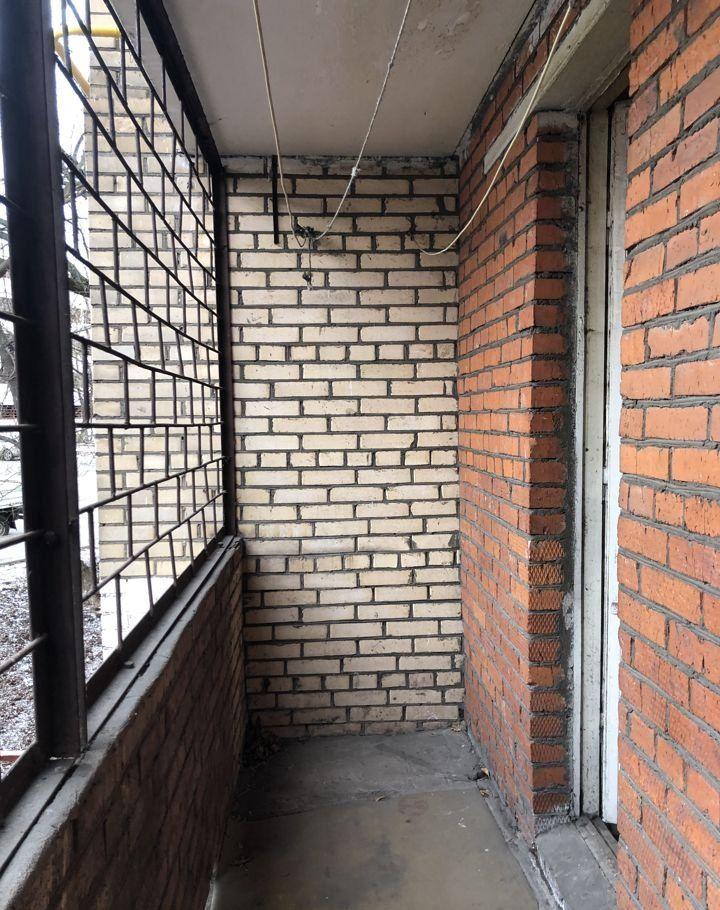 Продажа двухкомнатной квартиры Москва, метро Римская, Международная улица 26, цена 10270000 рублей, 2021 год объявление №343833 на megabaz.ru