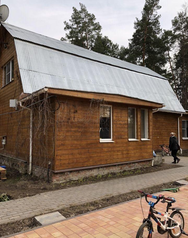 Продажа дома дачный посёлок Кратово, Октябрьская улица, цена 1500000 рублей, 2021 год объявление №343776 на megabaz.ru