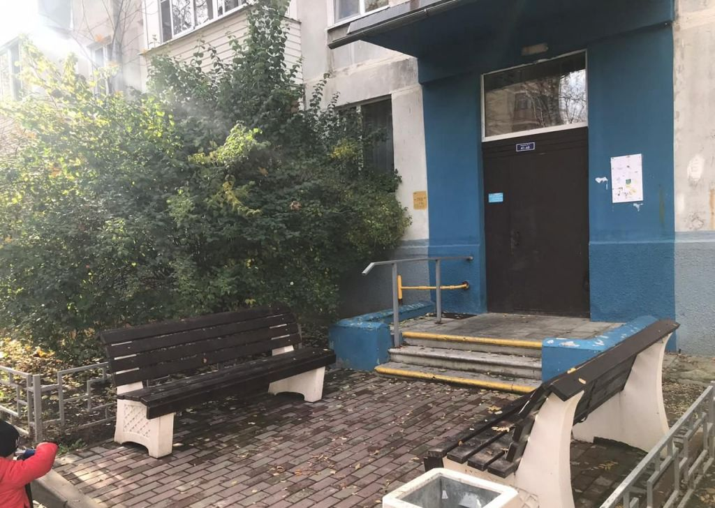 Аренда двухкомнатной квартиры поселок Горки-2, цена 22000 рублей, 2021 год объявление №984234 на megabaz.ru